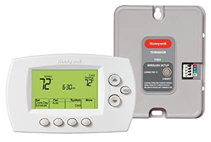 Honeywell YTH6320R1023 - Wireless Zoning Adapter Kit Honeywell