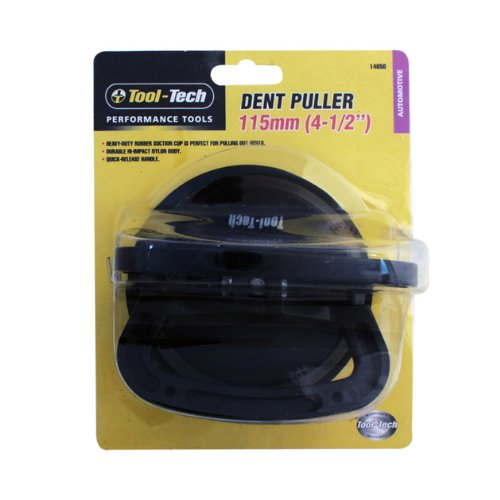 Tool Tech 115mm Dent Puller Benross Marketing Ltd 14650