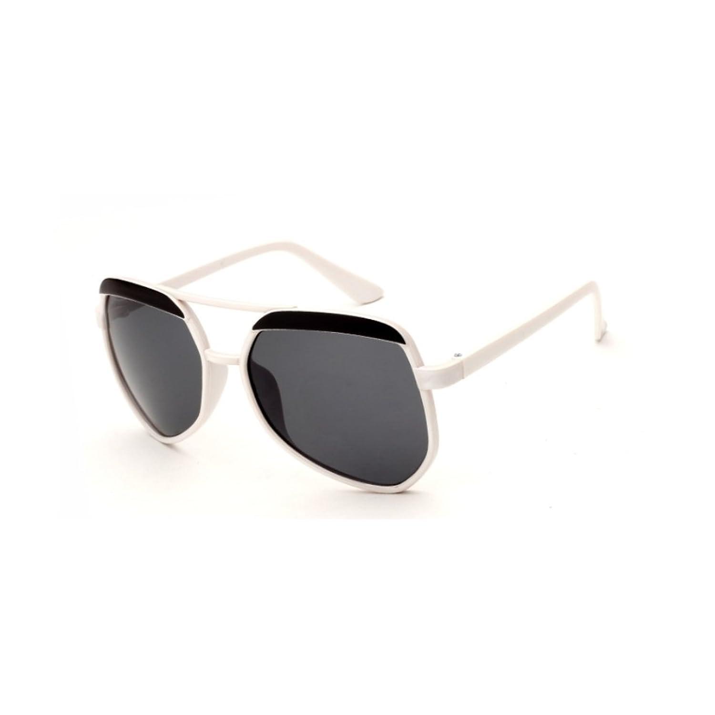 DAJB CSG700005 Fashionable PC Lens Fashion women's Sunglasses,Plastic Frames Non-Polarizer