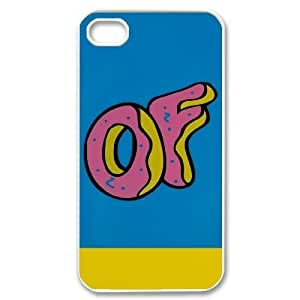 Custom High Quality WUCHAOGUI Phone case Odd Future Protective Case For ipod touch 4 case cover - Case-10