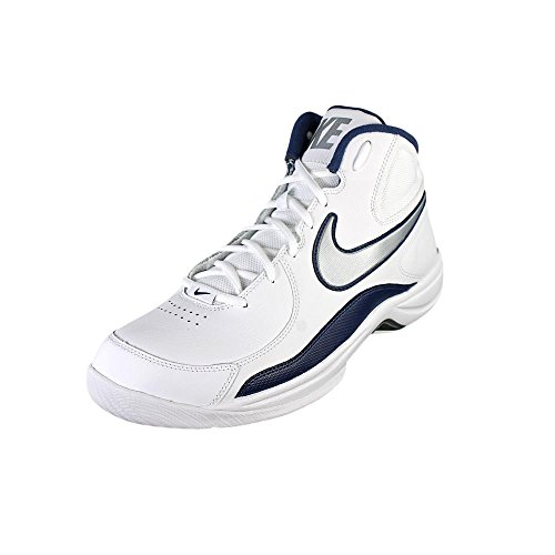 bf20148c4d9d2 Nike Men's Overplay 7 Basketball Shoes Leather (B007ZS24AE) | Amazon ...