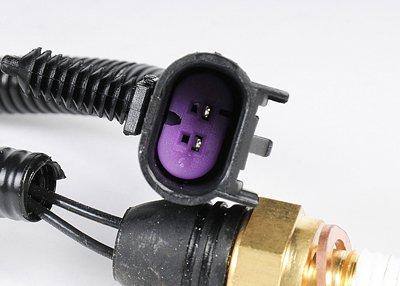 ACDelco 213-963 GM Original Equipment Engine Coolant Temperature Sensor