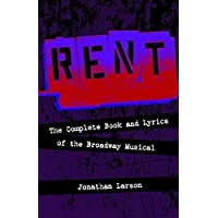 Rent - Rehearsal Tracks CD: The Complete Book