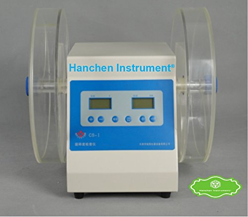CS-1 Lab Benchtop Tablet Friability Analysing