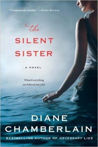 Silent Sister Novel Paperback product image