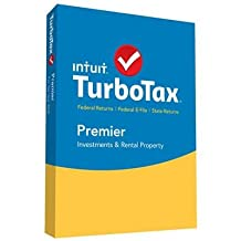 Turbo Tax Premier 2015 Electronics Computer Networking