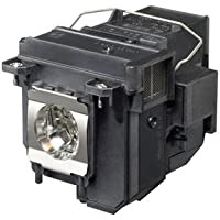 Electrified ELPLP71-ELE2 Replacement Lamp with Housing for Epson Projectors