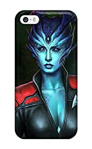 8545838K53086002 Iphone Case - Tpu Case Protective For Iphone 5/5s- Star Trek