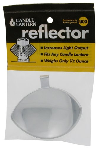 UCO Side Reflector for the Original Candle Lantern