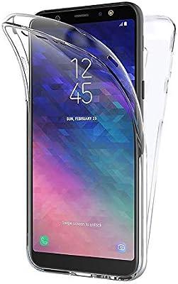 TBOC Funda para Samsung Galaxy A6 (2018) A600F: Amazon.es: Electrónica