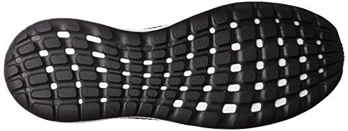 Adidas Energy Bounce 2 M Scarpe Da Corsa Uomo Multicolore negro Gris Amarillo negbas Griosc Amasol