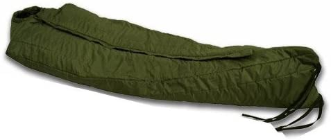 Compact Lightweight <span>Military Army Sleeping Bag</span> [Atlantco] Picture