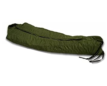 GI Style Intermediate Cold Weather Sleeping Bag