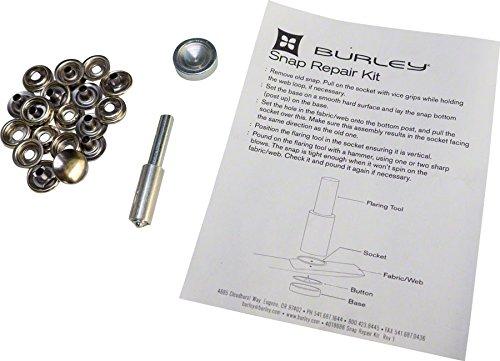 Burley Snap Repair Kit by Burley