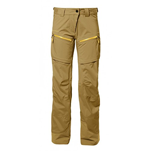 Women's Boe Pants OCHRE - 36
