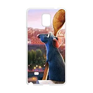 Ratatouille for Samsung Galaxy Note 4 Phone Case 8SS459300