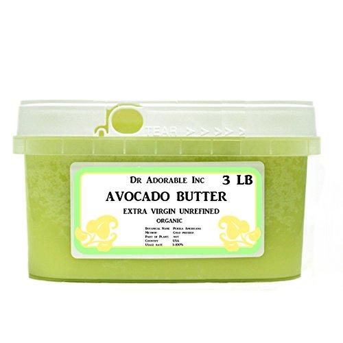 dr adorable inc avocado oil - 9