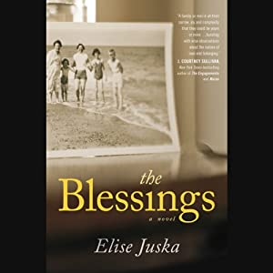 The Blessings Audiobook