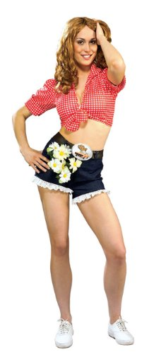 Daisy Duke Costume - Adult