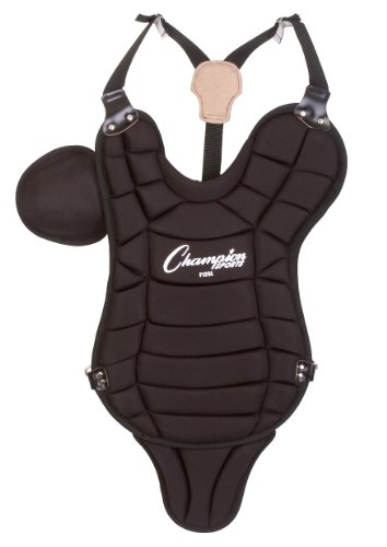 Champion Sports Youth Models Baseball Chest Protector, 13-Inch by Champion Sports
