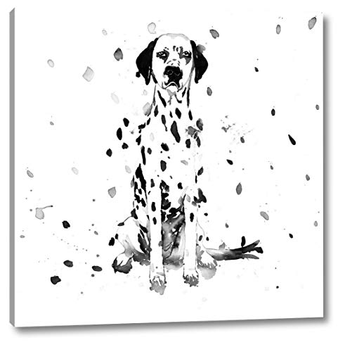 - Dalmatian Dog by Atelier B Art Studio - 19