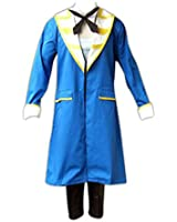 My-HiME Cosplay Costume - Kuga Natsuki Casual Outfit Kid Large