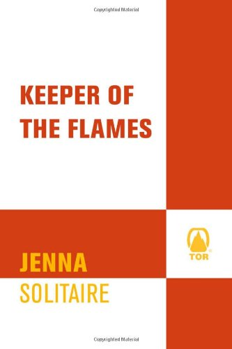 Keeper of the Flames (Daughter of Destiny Series) (The Guardian of the Boards)