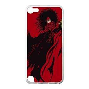 Specialdiy Personalized protective case cover for IPod Touch 5 - xI6F8JBc3P4 Game Final Fantasy