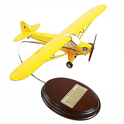 Mastercraft Collection Piper J-3 Cub Trainer Bush Aircraft World War II Model Scale:1/35