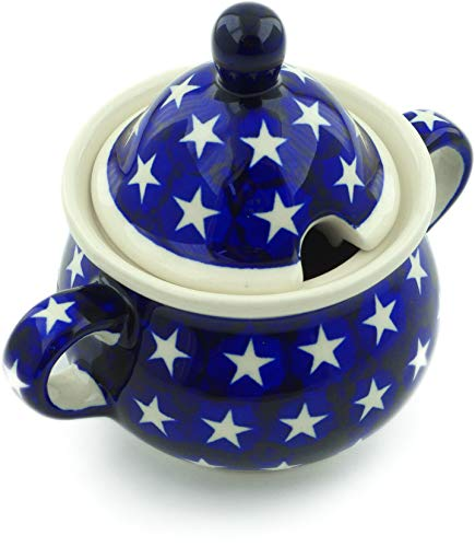 Sugar Bowl (America The Beautiful Theme) + Certificate of Authenticity ()