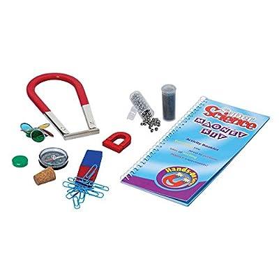 Super Science Magnet Kit.: Industrial & Scientific