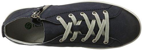 Remonte Hautes Femme 14 Sneakers Bleu D5271 pazifik pazifik 8Sq8rgwv