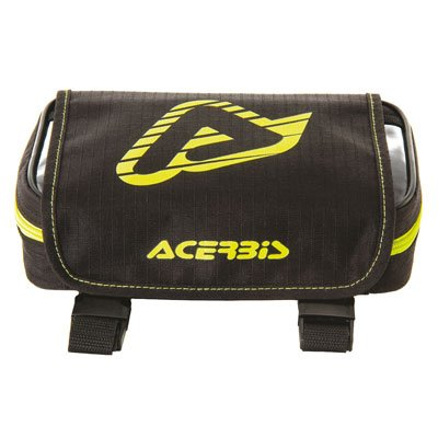 Acerbis Rear Fender Tool Pack Black/Flo ()