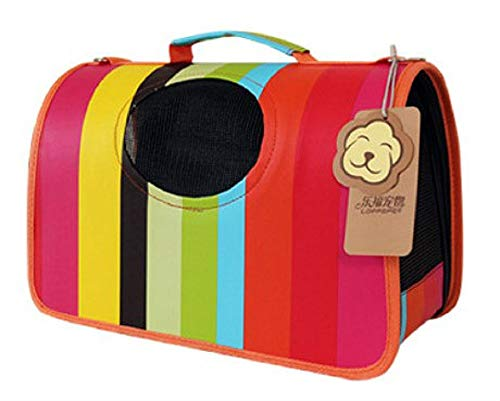 Tools Experts Pop Pop Soft-Sided Travel Dog Carrier (Large)