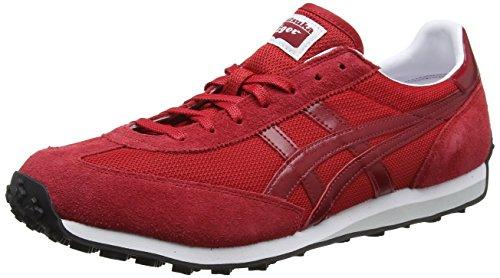 Asics Unisex Adults' EDR 78 Trainers Red (Classic Red/Burgundy 2326) EnN66JmD