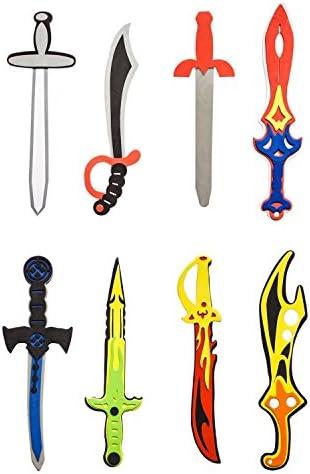 Bleach wooden swords