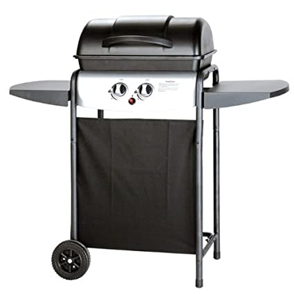 "PAPILLON 8130201 Barbacoa Gas 93x48x97"" ..."