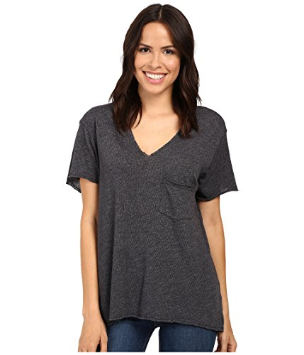project-social-t-womens-drewry-pocket-tee-coal-t-shirt