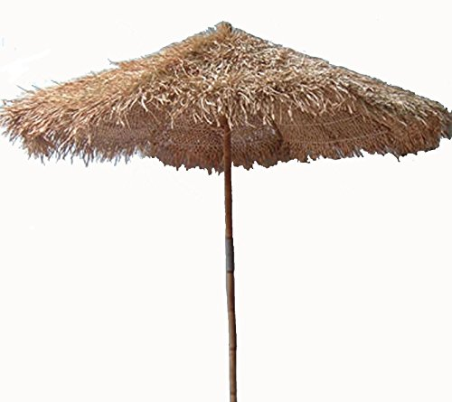 Thatched Umbrella 96