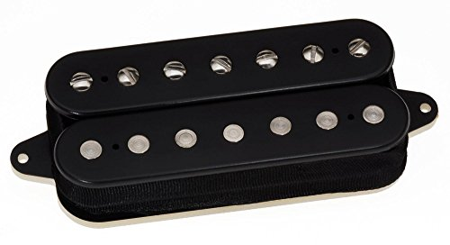 DiMarzio DP755 Tone-7 String Electric Guitar Pickup Black -  DP755BK