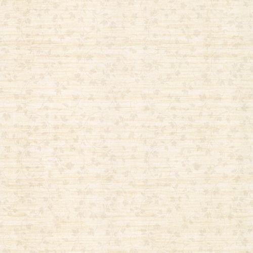 Vitigni Wheat Ivy Trail Wallpaper, Wheat ()