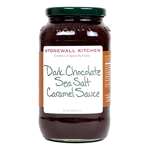 Stonewall Kitchen Caramel Sauce Reviews