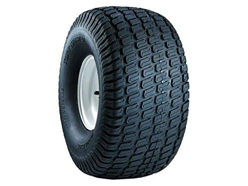 Carlisle Turfmaster Lawn & Garden Tire – 15X6.50-8 4-Ply