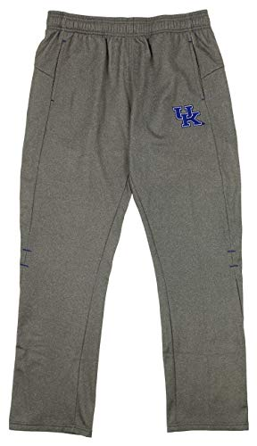 Outerstuff NCAA Men's Helix Track Pant, Kentucky Wildcats XX-Large
