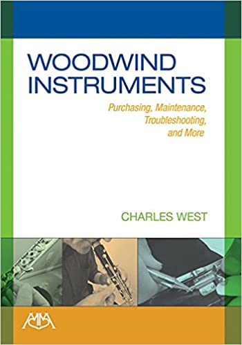 _HOT_ Woodwind Instruments: Purchasing, Maintenance, Troubleshooting And More. Pride followed remontar Traders might VERSA Marley
