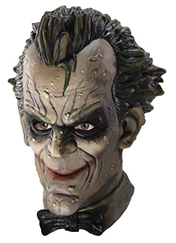 Máscara Látex Rubies Costume Company Inc Joker Multicor