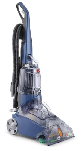 Hoover Fh50220 H Maxextract 60 Pressure Pro Vacuum