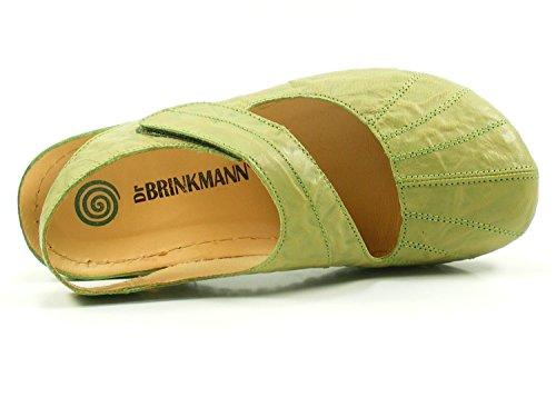 Femme Femme Brinkmann Brinkmann Dr 710917 710917 Dr Brinkmann Ballerines Dr Femme Ballerines 710917 Ballerines vq1Ofv