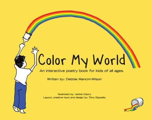Color My World pdf