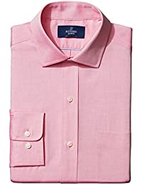 "<span class=""a-offscreen"">[Sponsored]</span>Men's Classic Fit Spread-Collar Solid Non-Iron Dress Shirt"